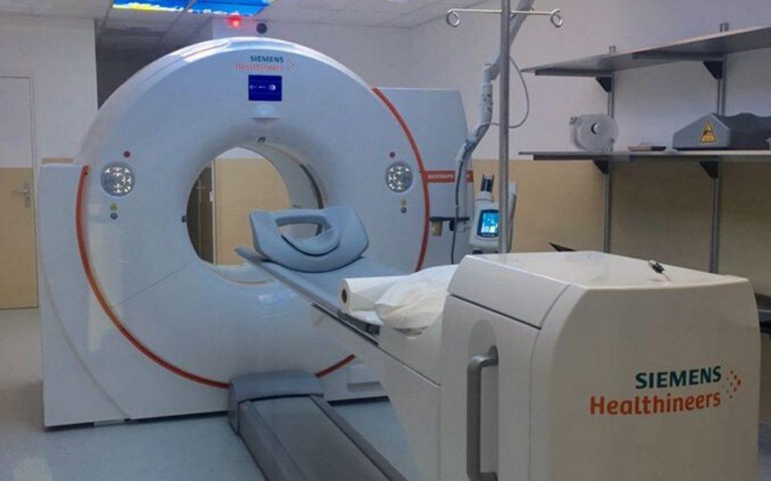Journée des associations : elles ont participé à l'innovation technologique en médecine nucléaire