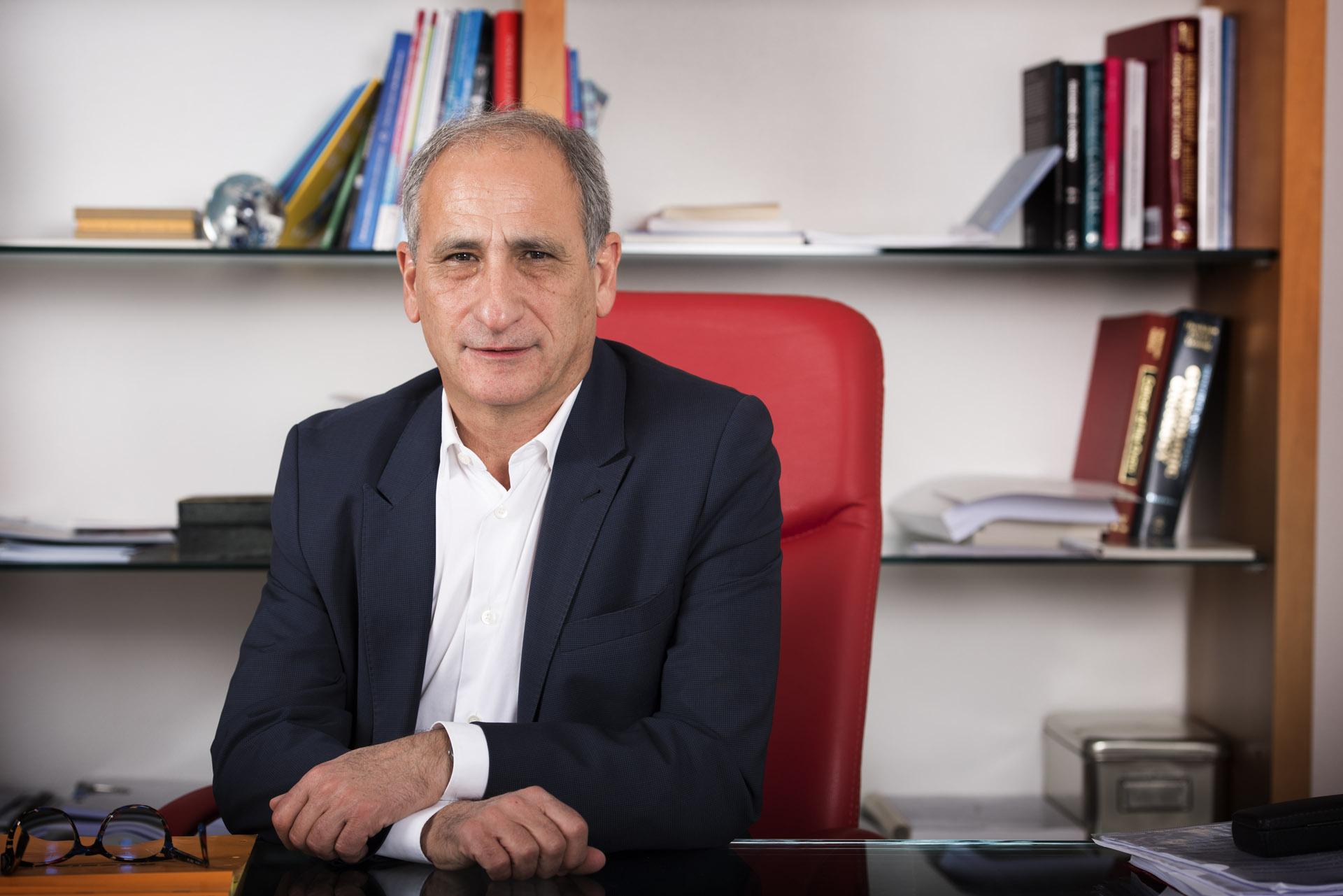 Patrice Viens, DG IPC