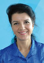 Elisabeth BelarbI