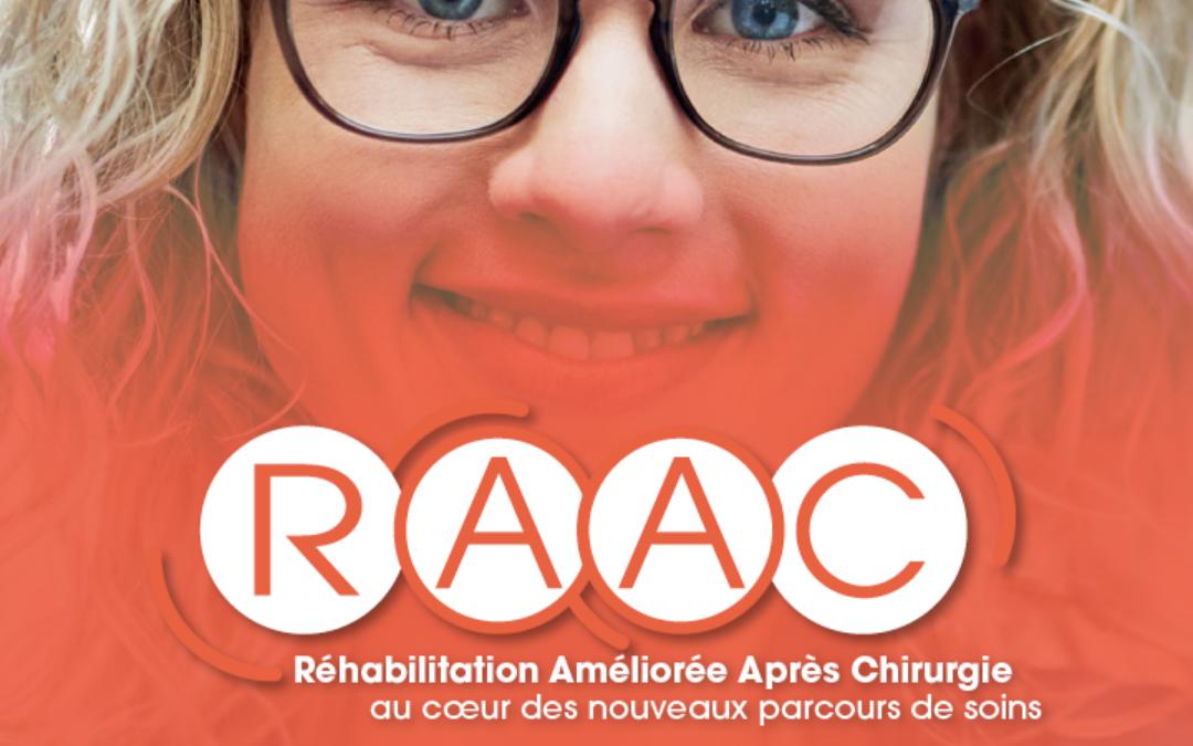 MOOC «Réhabilitation Améliorée après Chirurgie»