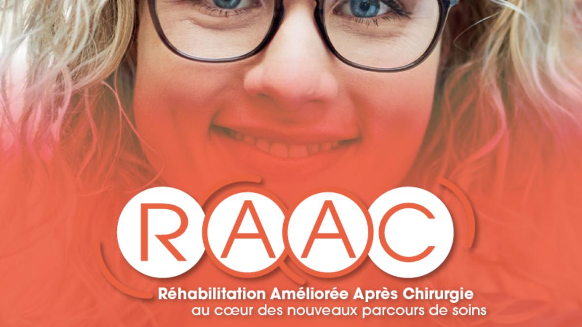 INFORMATION POUR LEs professionnels de santé : un MOOC sur la Réhabilitation Améliorée après Chirurgie existe !