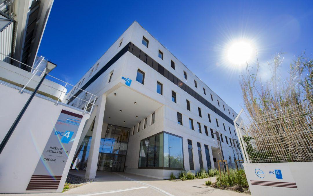 L'Institut Paoli-Calmettes premier centre de prise en charge des leucémies de l'adulte en France