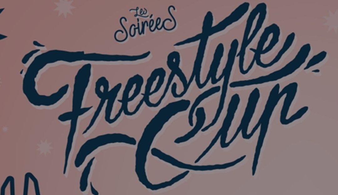 Soirée caritative Espoir au sommet X Freestyle Cup