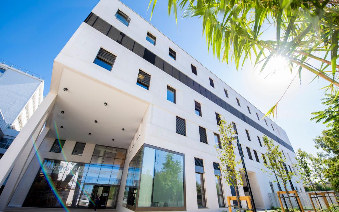 [ Communiqué de presse ] L'Institut Paoli-Calmettes premier centre de prise en charge des leucémies de l'adulte en France