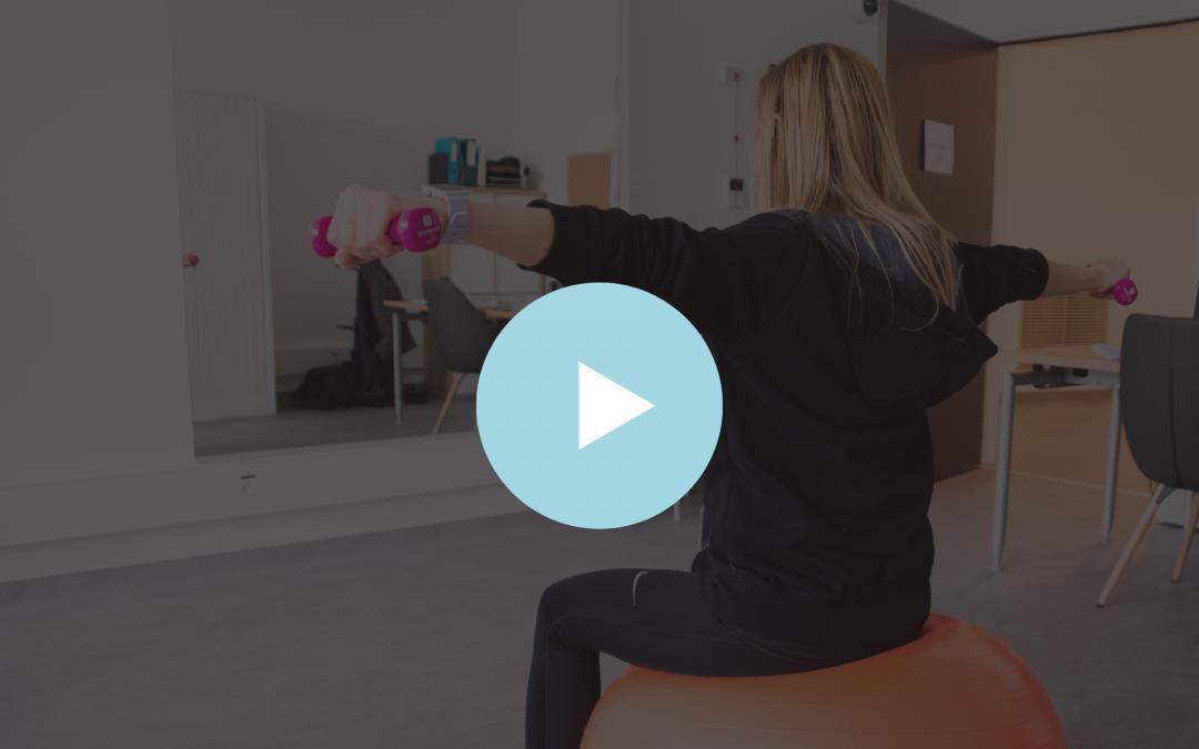 Nouveauté IPC Connect: un coaching sportif vidéo et personnalisé!