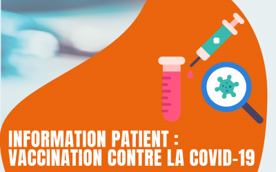 Questions / réponses : Cancer & Vaccination contre la COVID-19